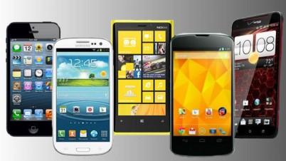 Auch für iPhones, Smartphones!